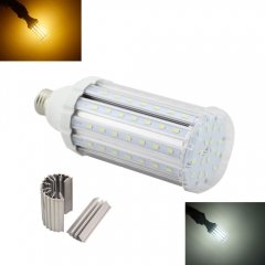 LED High Bay E40 Base Light SMD5730 LED Lamp E40 25W 30W LED Corn Light 360degree Warm White/Cold White Corn Bulb